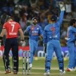 #CricketUpdates: இந்தியா அசத்தல் வெற்றி!