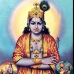 கிருஷ்ண பக்தியில் அர்ஜுனனை மிஞ்சியவர் யார்? ஒரு கதை ஒரு நீதி-4 #MoralStories