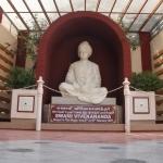 'விவேகானந்தர் நவராத்திரி விழா' - இன்று தொடக்கம்