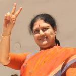 நாளை முதல்வராக பதவியேற்கிறாரா சசிகலா?