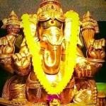 செங்கல்பட்டு விநாயகர் கோயிலில் கும்பாபிஷேகம்!