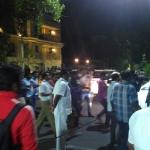 BREAKING: போயஸ் கார்டன் விரைந்த அமைச்சர்கள்!