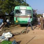 தேனி அருகே கோர விபத்து: 3 பேர் பலி