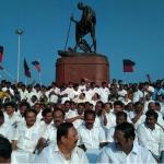 ஸ்டாலின், திமுக-வினர் மீது வழக்குப்பதிவு...
