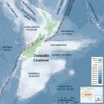 கடலுக்கு அடியில் மூழ்கிக்கிடக்கும் ஸீலாண்டியா... உலகின் எட்டாவது கண்டமா? #Zealandia
