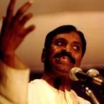 திருக்குறளை வைத்து அரசியல் பேசிய வைரமுத்து!