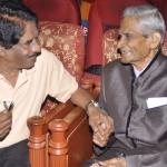 103 வயதில் இறந்த இயக்குநர் ஆன்டனி மித்ரதாஸ் யார்?
