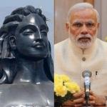 'வனத்தின் மீது ஈஷாவுக்கும் அக்கறை இருக்கிறது!' - மோடி வருகை பின்னணியும் ஈஷா விளக்கமும்