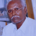 'மொழிபெயர்ப்பாளர் ஏ.ஜி.எத்திராஜூலு நினைவலைகள்'