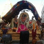 ராமநாதசுவாமி கோயில் மாசி மகா சிவராத்திரி விழா!