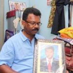 சொகுசு கார் விபத்து - எப்படி இருக்கிறது கெவின்ராஜ் குடும்பம்! #VikatanExclusive