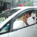 மேகதாது விவகாரம்: பிரதமருக்கு முதல்வர் கடிதம்