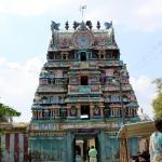 விபத்துகளில் இருந்து காப்பாற்றும் கோயில்..!