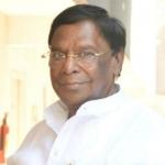 புதுச்சேரி வறட்சி: ஆய்வுசெய்ய மத்தியக் குழு வருகை!
