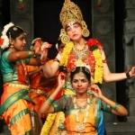 சிதம்பரம் நாட்டியாஞ்சலியில் அசத்திய மாற்றுத் திறனாளிகள்!