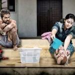 பாலா இயக்கத்தில் ஜோதிகா நடிக்கும் படத்தின் பெயர் 'நாச்சியார்'