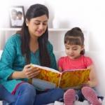 குழந்தைகளுக்கு வாசிப்புப் பழக்கத்தை ஏற்படுத்த எளிமையான 10 வழிகள்! #GoodParenting