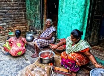 இதைக் கொஞ்சம் படிங்க..  நீங்களும் ஆகலாம் பி.சி.ஸ்ரீராம்! #Photography
