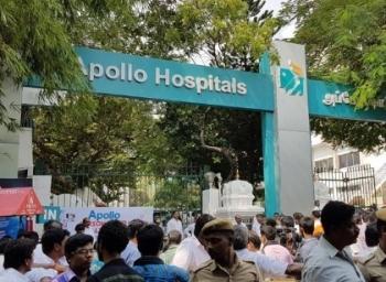 ஜெயலலிதா சிகிச்சை விஷயத்தில் அப்போலோ சொன்னது உண்மையா? வெடிக்கும் சர்ச்சை! #Jayalalithaa #Apollo