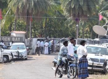 கூவத்தூரில் 9 நாட்கள்! - ஒரு எம்.எல்.ஏ-வின் வாக்குமூலம் #Tnpolitics #VikatanExclusive