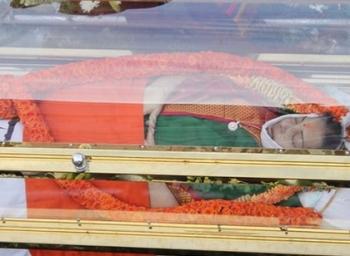 'சாக்டையில் கலந்த ஜெயலலிதா ரத்தம்!' � -எம்பால்மிங் சீக்ரெட்டை உடைக்கும் மருத்துவர்கள்�