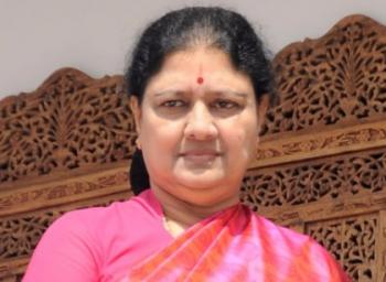 புழல் சிறைக்கு மாற்றப்படுகிறாரா சசிகலா?!