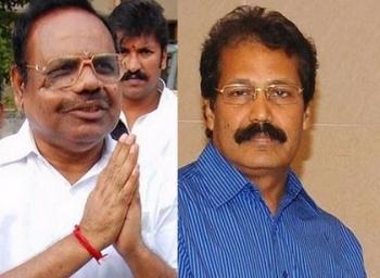 'சமூகம் உங்களைக் கைவிட்டுவிட்டது தனபால்!' - சபாநாயகர் மீது பாயும் கிருஷ்ணசாமி #VikatanExclusive