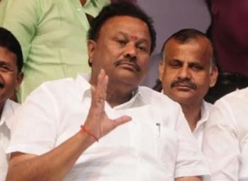 'ஜெயலலிதா சிகிச்சையின் போட்டோ, வீடியோ ஆதாரம் இருக்கிறது!' அமைச்சர் திண்டுக்கல் சீனிவாசன்
