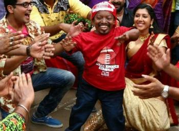 'வெற்றியை எட்டிப் பிடித்த மூன்றடி முனைப்பு!' -  விடைபெற்றார் நடிகர் தவக்களை