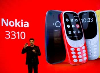நோக்கியா 3310 ஸ்மார்ட் போனின் விலை என்ன தெரியுமா? #Nokia3310