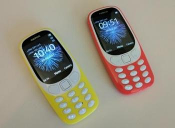 நோக்கியாவின் கிளாஸிக் 3310 இஸ் பேக்... ஸ்னேக் விளையாட தயாரா!? #Nokia3310