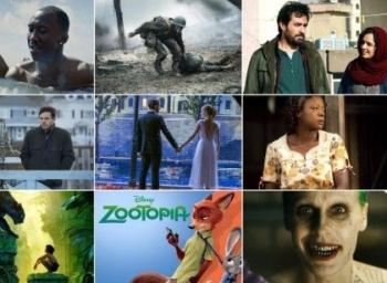 அமெரிக்காவின் பெருமையை ஆஸ்கரில் பறக்கவிட்ட அதிபர் ட்ரம்ப்! #Oscars2017