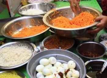 நேதாஜியின் படை, அத்தோ, ஐராவதி நதி,'சவனே' அரிசி... மலைக்க வைக்கும் பர்மா-சென்னை வரலாறு! - #VikatanExclusive #MustRead
