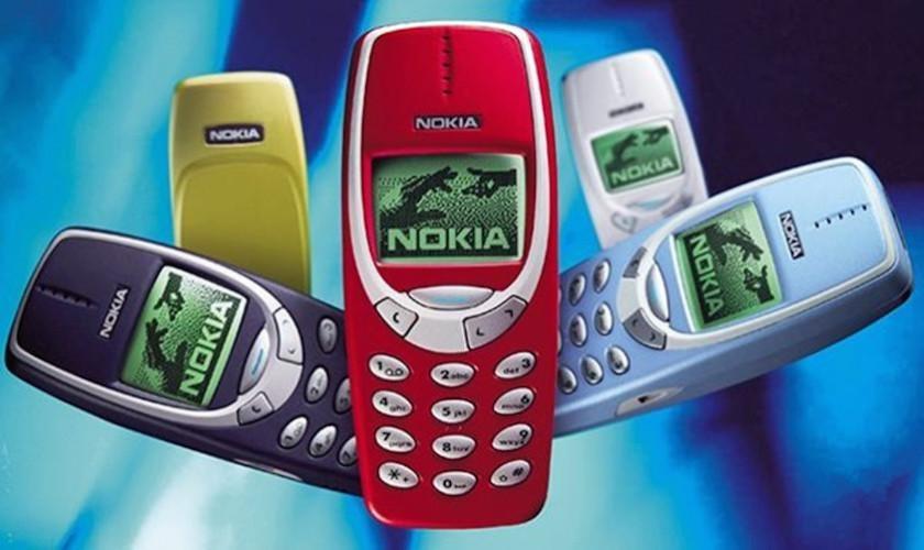 நோக்கியா 3310 மொபைல்
