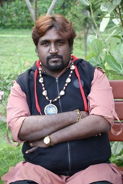மரண கானா விஜி