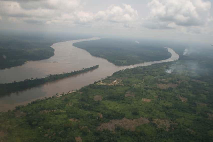 காங்கோ ஆறு
