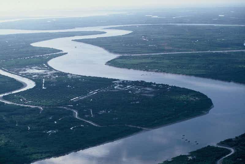 மீகாங் ஆறு