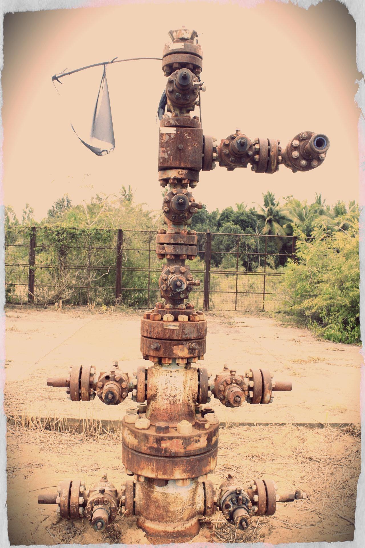 Hydro Carbon Methane Hydraulic Fracturing Neduvasal Farmer