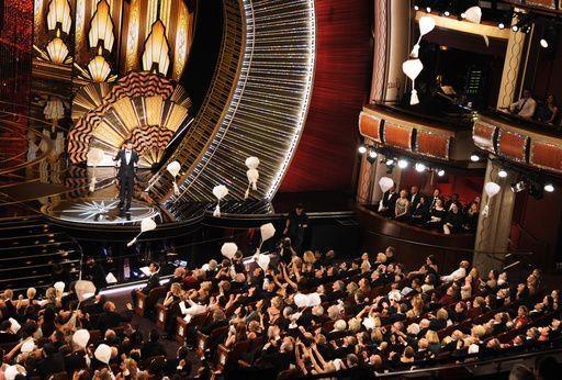 89வது ஆஸ்கர் விருது நிகழ்வு