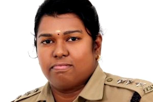 DSP Vishnupriya