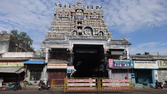 Nellaiyappar Temple