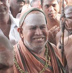 ஜெயேந்திரர்