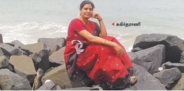சிங்கிள் சுகிர்தராணி