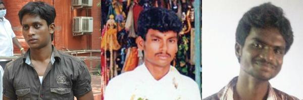 இளவரசன் சங்கர் கோகுல்ராஜ்