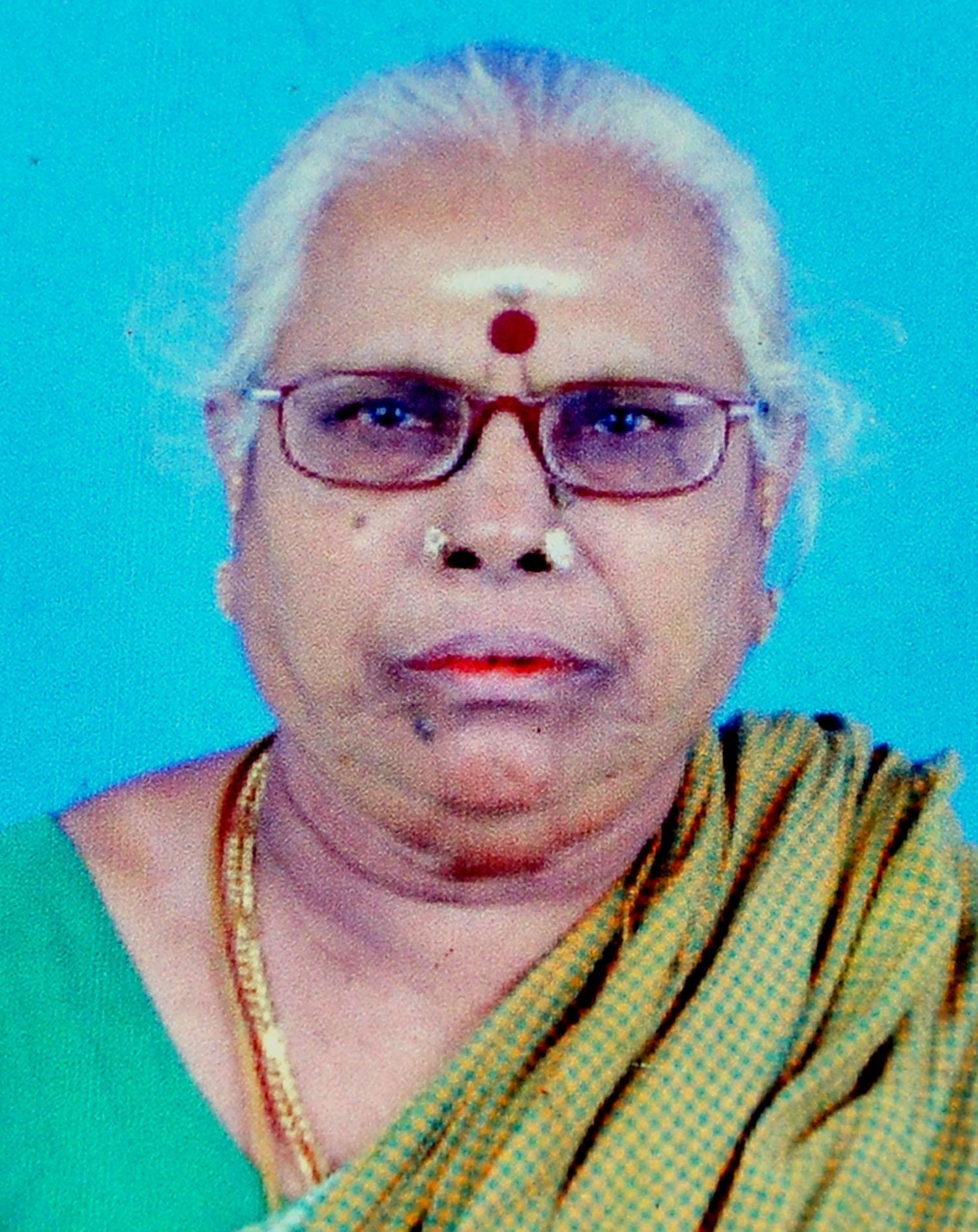 மருத்துவமனை சுசீலா