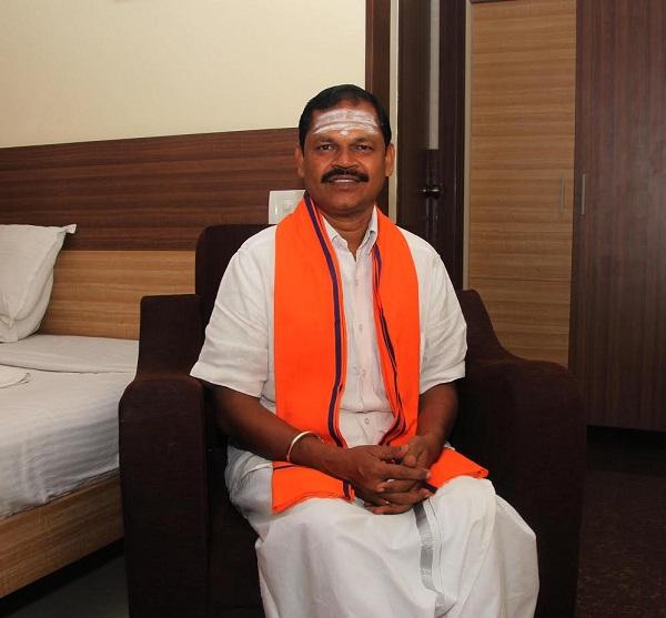 அர்ஜூன் சம்பத்