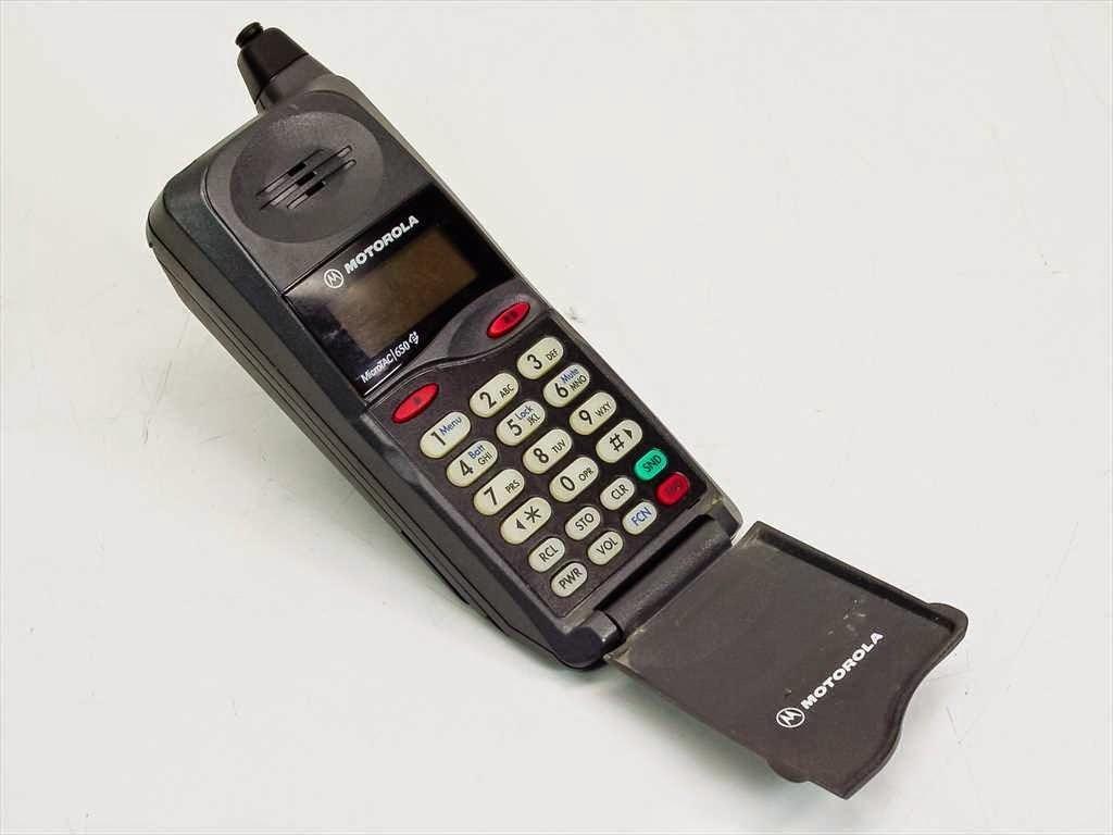 MicroTAC 9800X மொபைல்