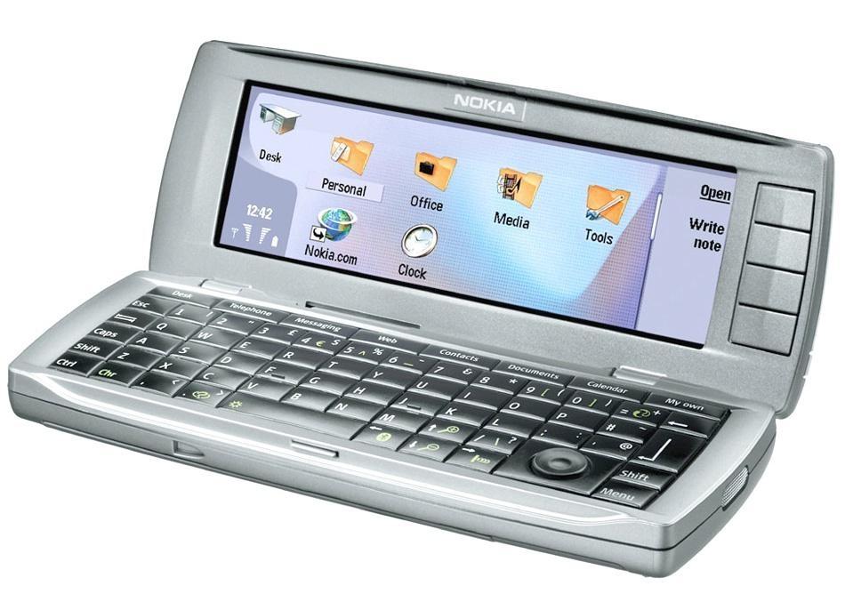 Nokia Communicator மொபைல்
