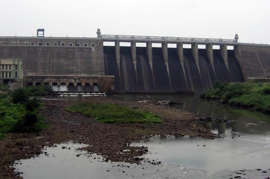 Bhavani Dam