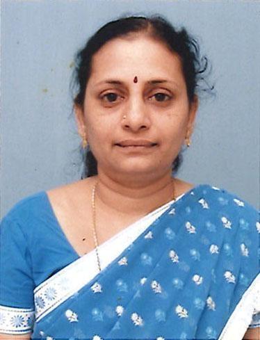ஜோதிட சிரோன்மணி சாந்தி ராஜ்குமார்